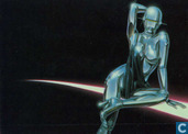Laser Lady