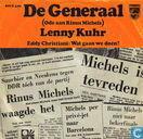 De generaal (Ode aan Rinus Michiels)
