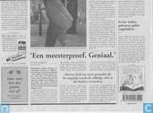 Comics - Avonden, De - Het Avondblad