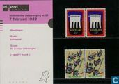 Postage Stamps - Netherlands [NLD] - Trade unionism
