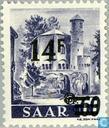 Imprint franc on market