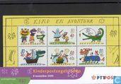 Briefmarken - Niederlande [NLD] - Kinder Briefmarken