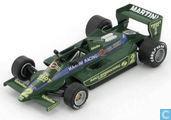 Lotus 79 - Ford
