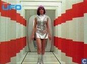 E304 - Gabrielle Drake as Lieutenant Ellis