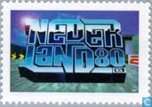 Postage Stamps - Netherlands [NLD] - Youth Trends