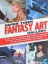Paper Tiger Fantasy Art
