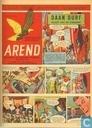 Bandes dessinées - Arend (magazine) - Jaargang 5 nummer 3