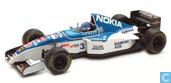 Tyrrell 023 - Yamaha