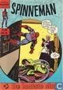 Comic Books - Prins Namor - De laatste slag!