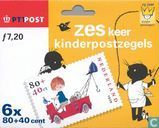 Kinderzegels