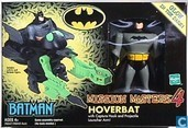 Mission Masters 4 Hoverbat