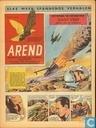 Bandes dessinées - Arend (magazine) - Jaargang 8 nummer 8