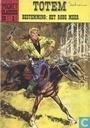 Comic Books - Totem - Bestemming: Het rode meer