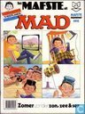 Comic Books - Mad - Vol.1 (magazine) (Dutch) - Nummer  3