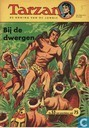 Comic Books - Tarzan of the Apes - Bij de dwergen