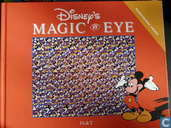 Disney's Magic Eye