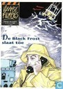 De Black Frost slaat toe