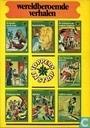 Strips - Toppers In Strip - Wereldberoemde verhalen nr 33 tot 40