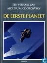 De eerste planeet