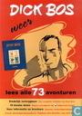 Strips - Belang van Ernst, Het - Stripschrift 366