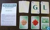 Board games - Scrabble - Scrabble kaarten