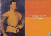 Tussen Spanje en Oranje