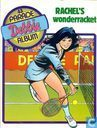 Strips - Rachel's wonderracket - Rachel's wonderracket