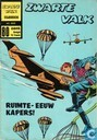 Comic Books - BlackHawk - Ruimte-eeuw kapers!