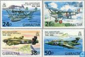 21998 RAFA 1918-1998 (GIB 206)