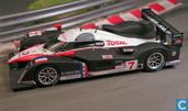 Voitures miniatures - Spark - Peugeot 908 HDi FAP, No.7 Le Mans 2007 Gene - Minassian - Villeneuve
