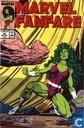 Marvel Fanfare 48