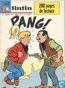 Tintin recueil souple 62