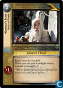 Gandalf's Staff, Focus of Power