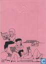 Comic Books - Rebellenclub, De (tijdschrift) - De Rebellenclub 3