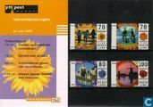 Timbres-poste - Pays-Bas [NLD] - Vacances