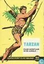 Strips - Fantasy short story - Spinneman contra de spinnijdige Schorpioen
