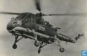 Westland AH-12A Wasp