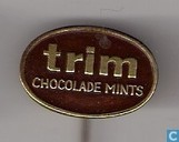 Trim Chocolade mints