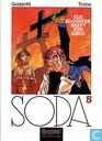 Strips - Soda - Elk klooster heeft zijn kruis