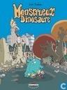 Monstrueux dinosaure