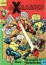 Strips - Hulk - De terugkeer van de Mutanten imitator