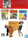 Comic Books - Spaghetti [Attanasio] - Spaghetti en Mandolina - Bestemming: hel!