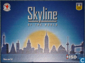 Skyline of the world (reclame HSB Volendam)