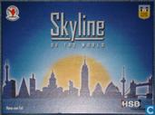 Skyline of the world (reclame HSB Volendam)