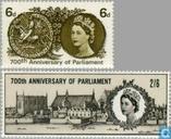 Jubilee Montfort's Parliament