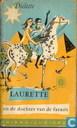 Laurette en de dochter van de farao's