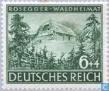 Rosegger, Peter 1843-1918