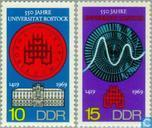 University of Rostock 550J
