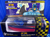 Batman Speed boat