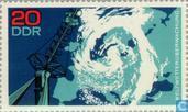 Observatoire météorologique 1893-1968